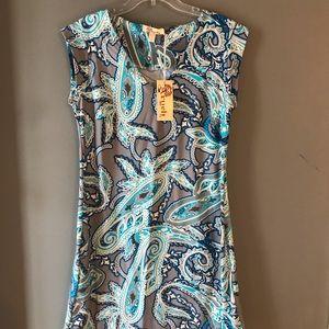 Unique Aryeh Dress